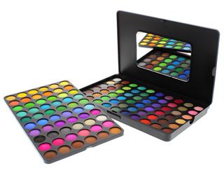 Bh Cosmetics 120 Eyeshadow Palette 2nd Edition
