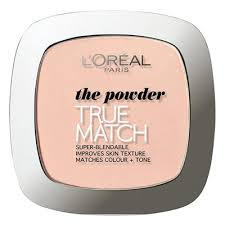 L\'Oreal True Match Powder- shade Rose Ivory