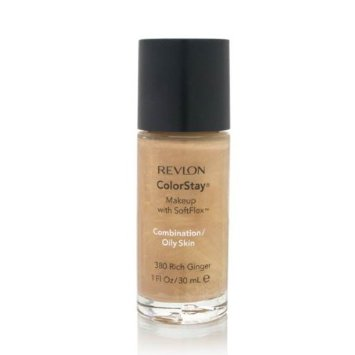Revlon Colorstay Oily Combination- Shade Shell