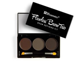bh Cosmetics Flawless Brio Trio - Mediue