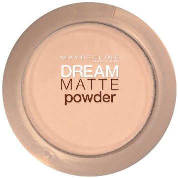Maybelline Stay Matte Powder - Shade Sand