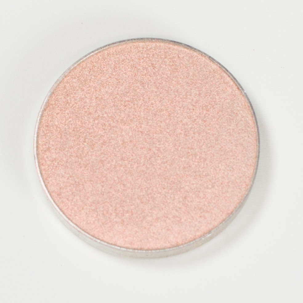 Makeup Geek Duo Chrome Eyeshadow - I\'m Peachless