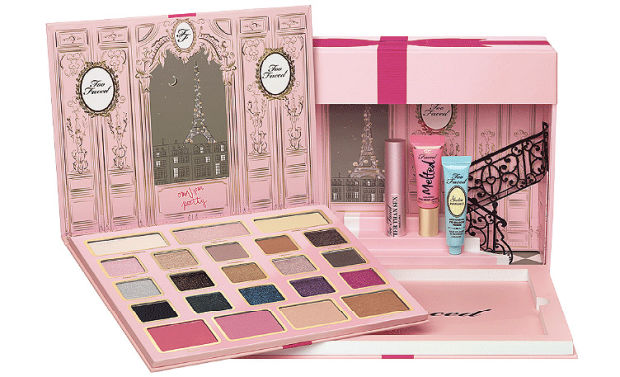 Too Faced Grand Palais Palette