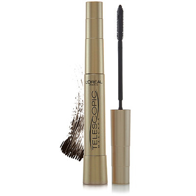 L\\\'Oreal Telescopic Mascara - Black
