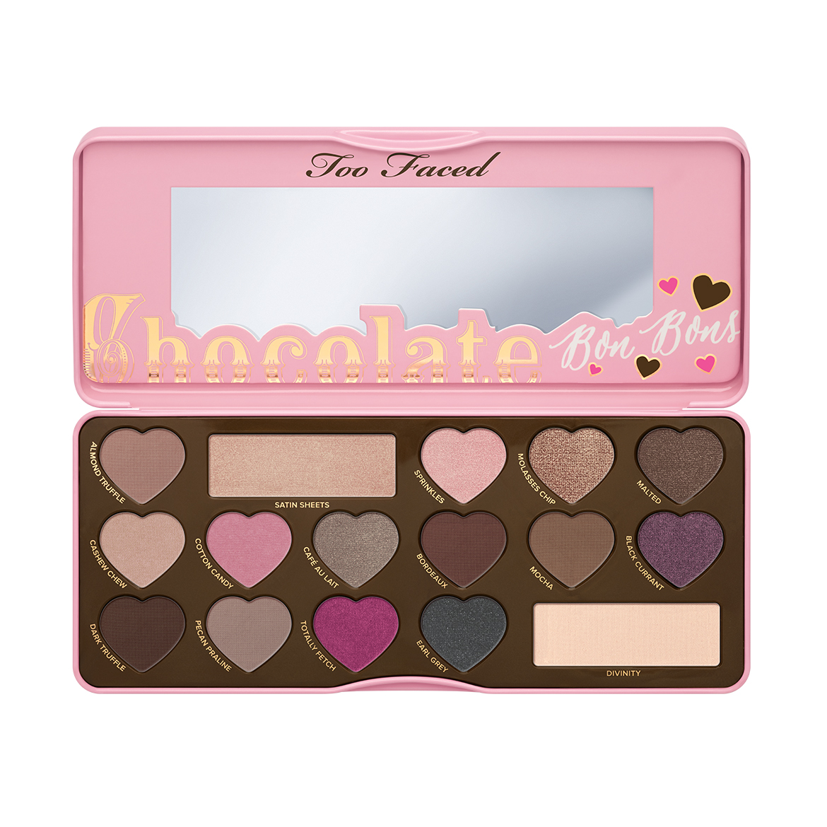 Too Face Chocolate Bon Bons Eyeshadow Palette