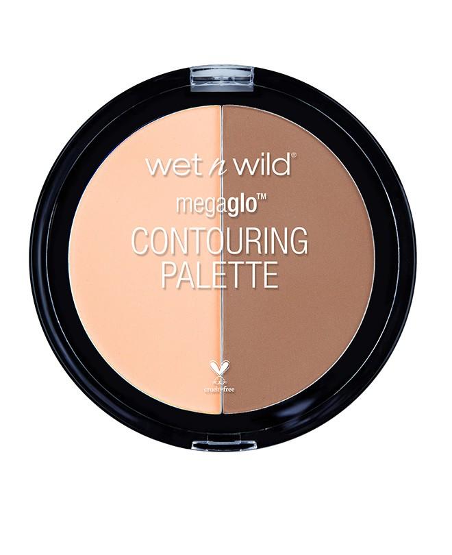 Wet\'n Wild Contouring Palette- Dulce de Leche