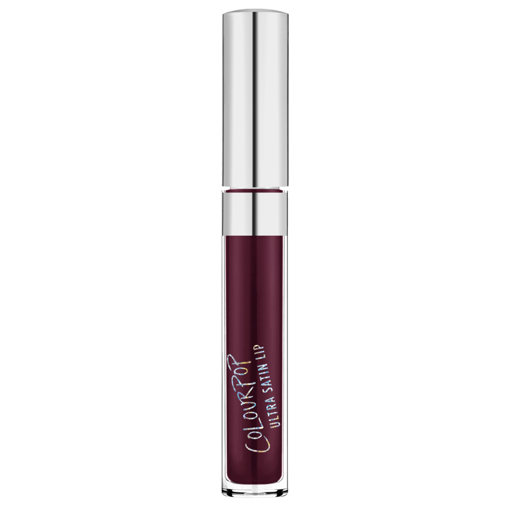 Color Pop Ultra Satin Liquid Lipstick - Prim